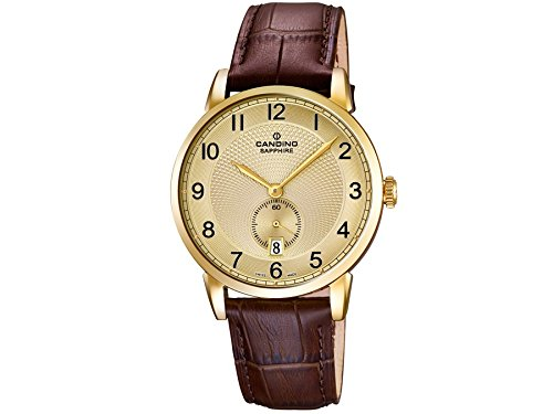 Candino gentles watch Classic C4592/3