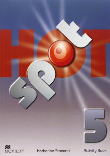 HOT SPOT 5 Ab