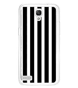 ifasho Designer Phone Back Case Cover Xiaomi Redmi Note :: Xiaomi Redmi Note 4G :: Xiaomi Redmi Note Prime ( Hook Pot Hook Smoke Design )