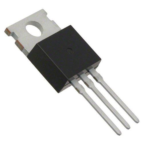 STP75NF75 T0220 N 4-Kanal MOSFET 80A 75, 1 Stück