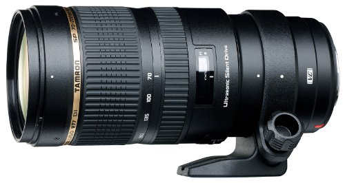 TAMRON SP70-200mm F2.8 Di VC USD ニコン用 A009N
