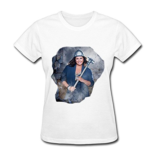 PASSIONC Women's Abby Lee Miller T-shirt L (Abby Lee Dance Company compare prices)