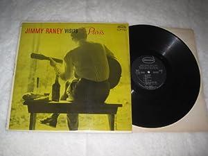 Jimmy Raney Visits Paris