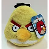 Angry Birds 5 Inch Mini Plush Yellow Bird