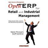 Open Erp for Retail and Industrial Managementpar Fabien Pinckaers