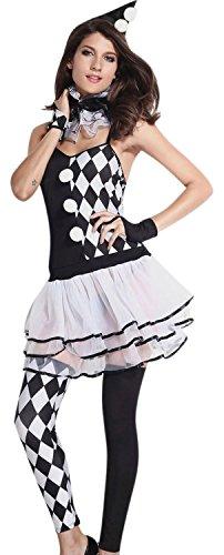 Anmen (Snow Fright Teen Costumes)