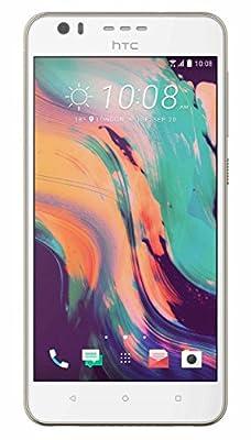 HTC Desire 10 Lifestyle (Polar White, 32 GB)