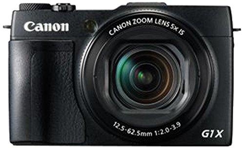 Canon Powershot G1X MARK II Appareils Photo Numériques 15 Mpix Zoom Optique 5 x
