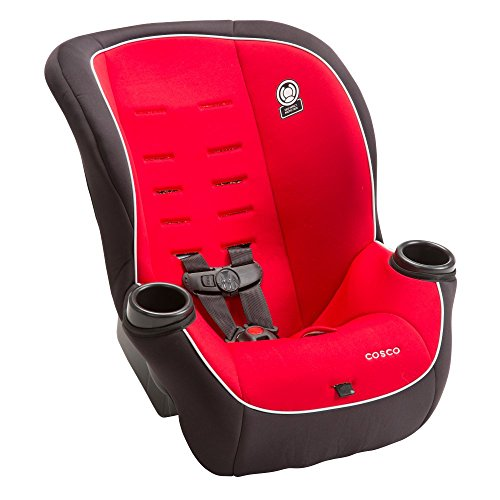 Cosco APT 50 Car Seat, Vibrant Red (Red Car Seat compare prices)