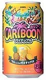 キリン カリブーン パイナップル 缶350ml×24本入