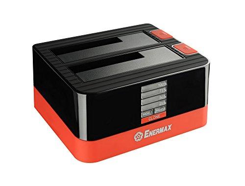 ENERMAX製 外付けHDDドック ULTRABOX EB311SC