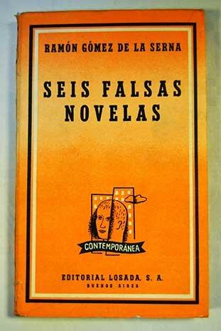6 Falsas Novelas