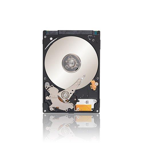 Seagate Momentus ST160LM003 Interne Festplatte 160GB (6,4 cm (2,5 Zoll), 5400rpm, 8MB Cache, SATA)