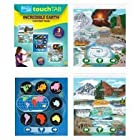 Encyclopedia Britannica Earth Content Pack for Touch Tablet