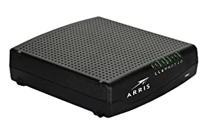 Arris Tm722g Cable Modem Docsis 3.0