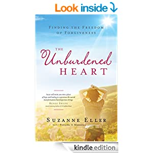 Unburdened Heart, The: Finding the Freedom of Forgiveness