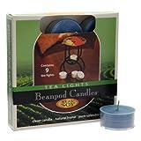 Beanpod Soy Tea Lights (Denim Breeze)