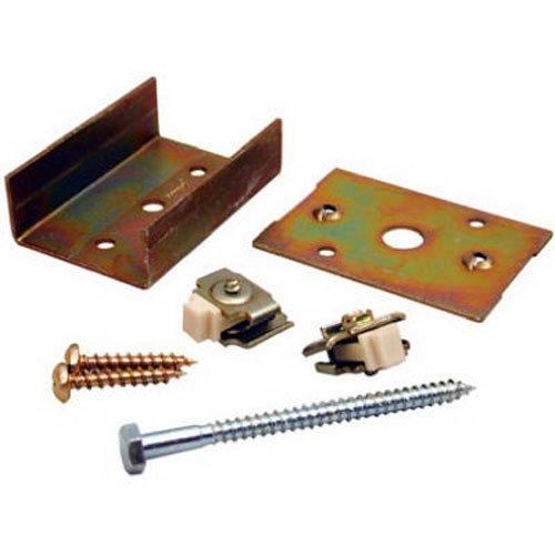 LE JOHNSON 1555PPK3 Converging Pock Kit (Johnson Pocket Door Frame compare prices)