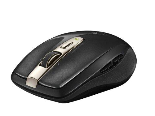 LOGICOOL エニウェアマウス M905t
