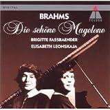 Fassbaender Brahms;Die Schone Magelone