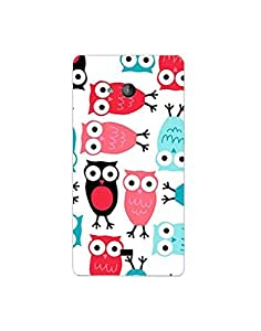 Microsoft lumia 535 nkt03 (255) Mobile Case by Mott2 - Typography