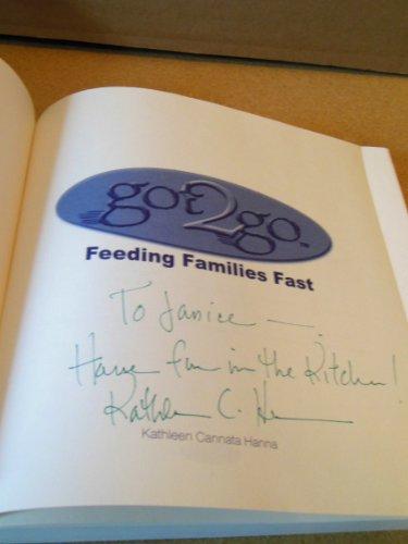 Title: Got2Go Feeding Families Fast