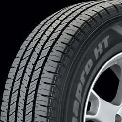 Hankook DynaPro HT RH12 P265/70R17SL 113T Tire 1011347