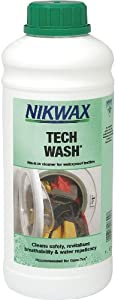 Buy Vaude Bike degreaser Nikwax Tech Wash 1l by VAUDE