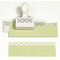 Martha Stewart Crafts Edge Punch, Beaded Arcs