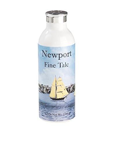 Caswell-Massey Newport Talc, 3.5 oz.