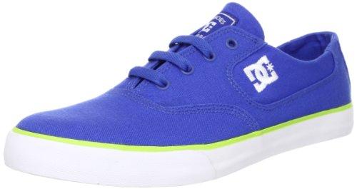 DC Shoes Men's Flash Tx Shoe Lace Up