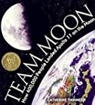 Team Moon: How 400,000 People Landed...