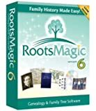 Roots Magic 6 Genealogy & Family Tree Software