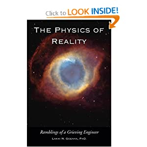 The Physics of Reality: Ramblings of a Grieving Engineer