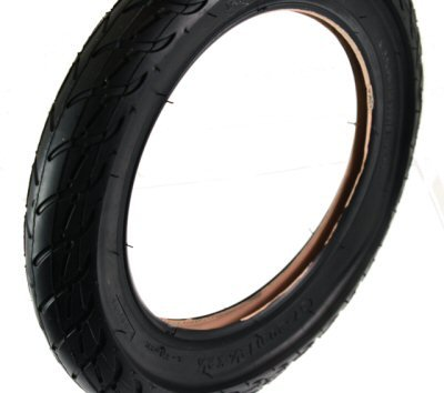 Jaguar Power Sports Kenda K470 12½X2¼ Tire