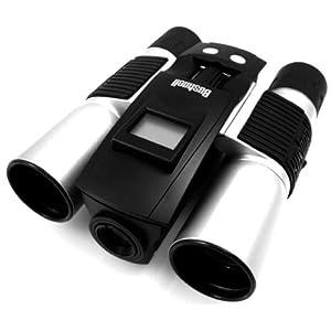 Bushnell ImageView 10x25mm VGA Digital Camera Binoculars