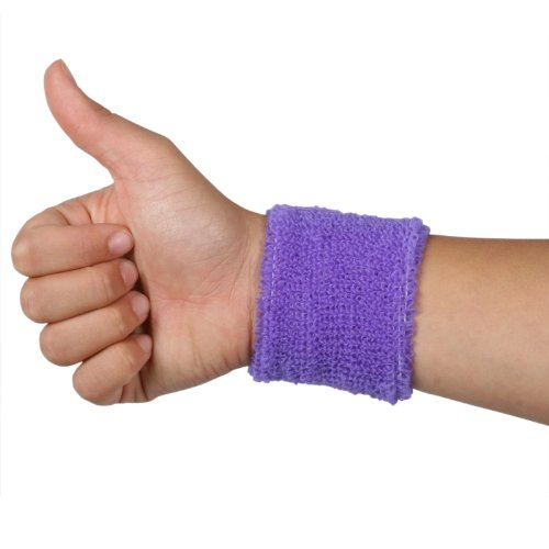 Purple Wristband - 1