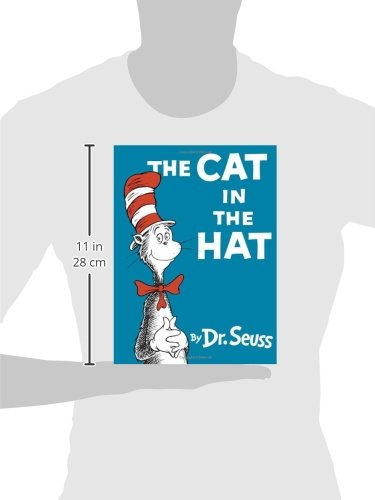 The Cat in the Hat (I Can Read It All by Myself Beginner Books (Hardcover))