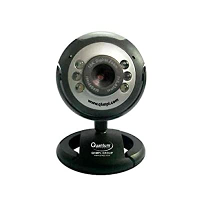 Quantum QHM495LM Webcam
