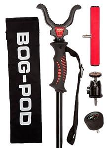 BOG-POD Q-STIK Multipurpose Trekking Monopod