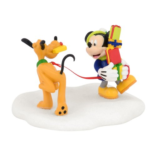 Department-56-Disney-Village-Mickeys-Tangled-Tango-Accessory-3-Inch