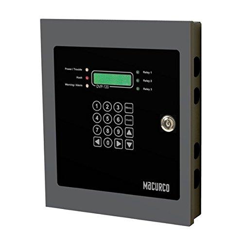 dvp-120-3m-gas-protection-control-panel-120v-12-sensor-input-chan-3-relay