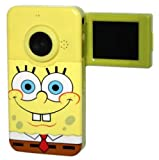 Nickelodeon 39062-HSN 1MP Digital Camera with 1-Inch LCD Screen (Yellow)