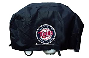 Minnesota Twins Economy Grill Cover by Rico