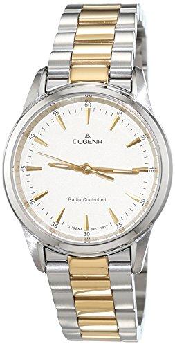 Dugena Basic reloj radio reloj mujer 4460639