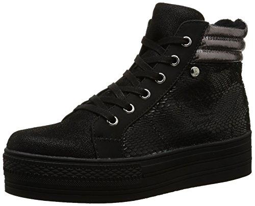 Elle - Pershing, Sneakers da donna, nero (noir), 38