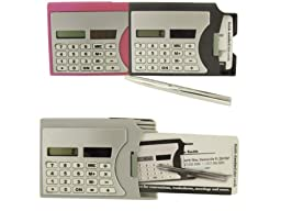 calculator busn card hldr-Package Quantity,72