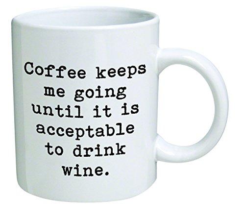 funny wine mugs