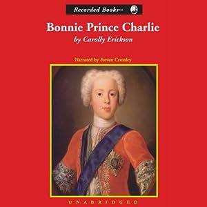 Bonnie Prince Charlie Audiobook