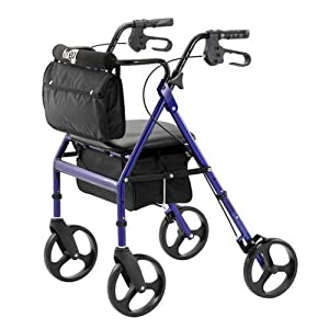 Hugo Elite Rolling Walker 4.0